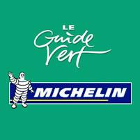 Michelin vert recommande l'Auberge du Col de Bavella