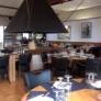 Salle restaurant 150 personnes (avec cheminée centrale)